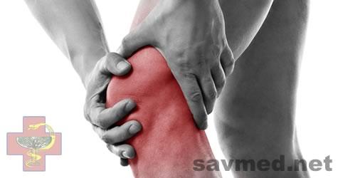 Деформирующий артроз коленного сустава гонартроз